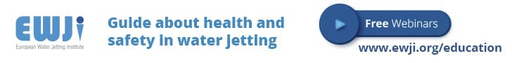 Banner 1: EWJI Webinar Guide about Health and safety